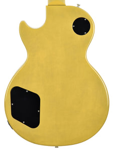 Gibson USA Les Paul Special in TV Yellow 110290202 | The Music Gallery | Back Close