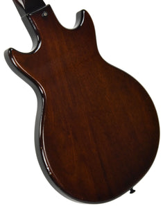 Used 1964 Gibson Melody Maker in Vintage Sunburst | The Music Gallery | Back Angle 1