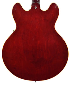 Used 1966 Gibson Triny Lopez Signature Electric Guitar in Cherry