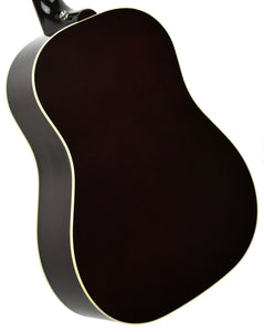 Gibson Acoustic J-45 Standard | The Music Gallery | Back Angle 1