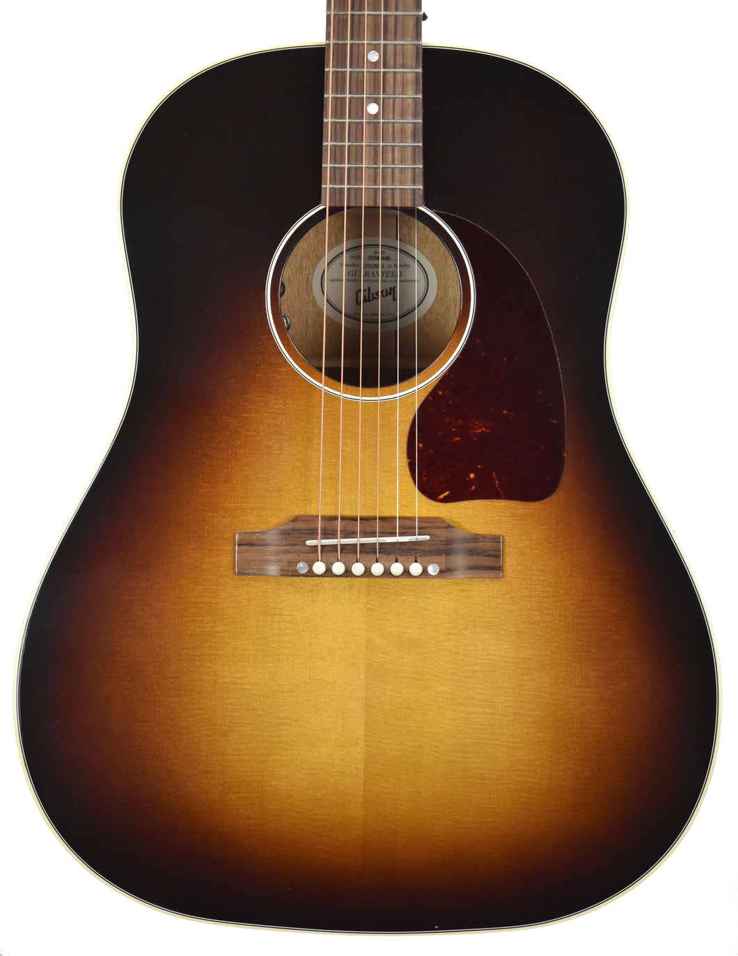 Gibson Acoustic J-45 Standard | The Music Gallery | Front Close