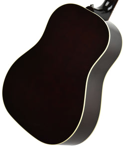 Gibson Acoustic J-45 Standard | The Music Gallery | Back Angle 2