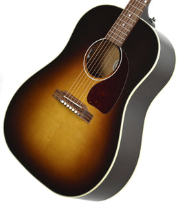 Gibson Acoustic J-45 Standard | The Music Gallery | Front Angle 2