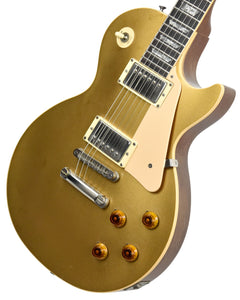 USED 1983 Gibson Les Paul Heritage Series Standard Goldtop w/OHSC 80753521