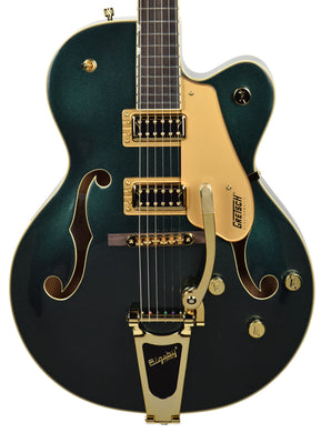 Gretsch G5420TG Limited Edition Electromatic Hollow Body w/Bigsby in Cadillac Green