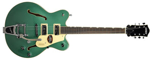 Gretsch G5622T Electromatic in Georgia Green KS17043167 - The Music Gallery
