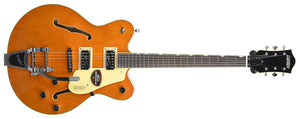 Gretsch G5622T Electromatic in Vintage Orange KS19023203