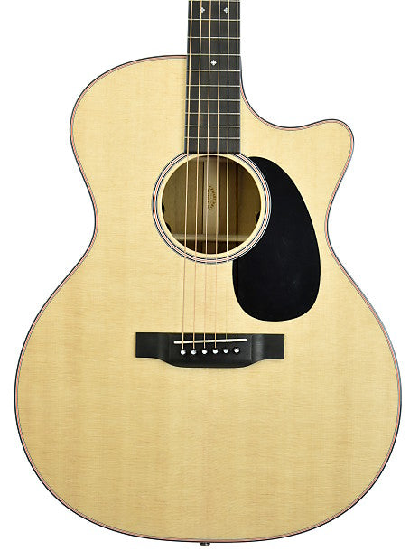 Martin GPC-16E Acoustic Guitar | Front Small