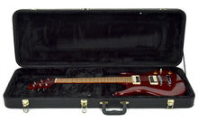 Kurt Wilson Standard in Black Cherry - Case