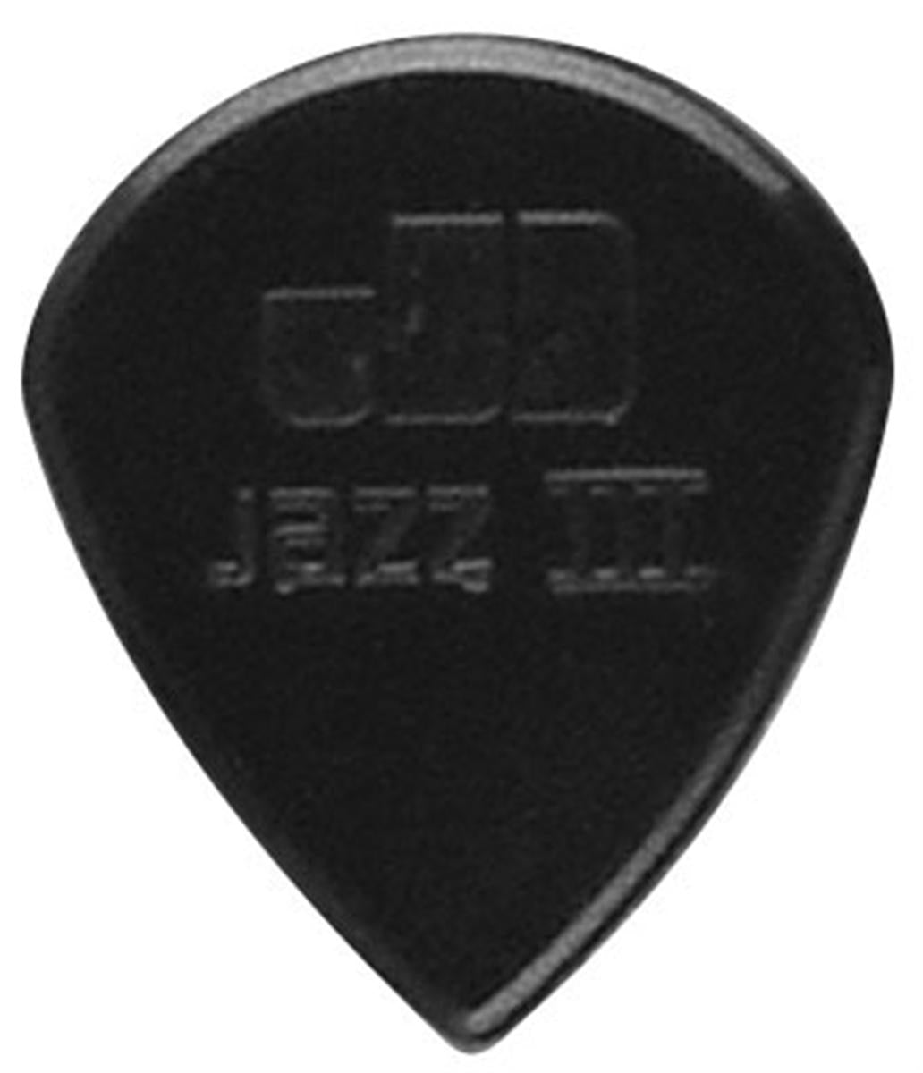Jim Dunlop Jazz III Black Picks 47R3S