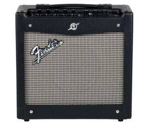 Fender® Mustang I (V.2) Guitar Amp SN CGPJ16015235 | The  Music Gallery Front