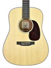 Martin DJRE Acoustic Electric Guitar 2121819 - The Music Gallery