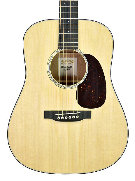 Martin DJRE Dreadnought Junior Acoustic Electric Guitar SN# 2121819
