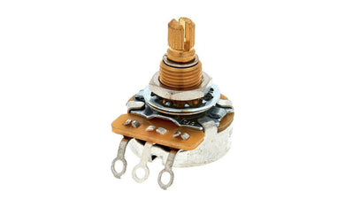 Gibson Historic 500k (Audio Taper) Potentiometer PPAT-059