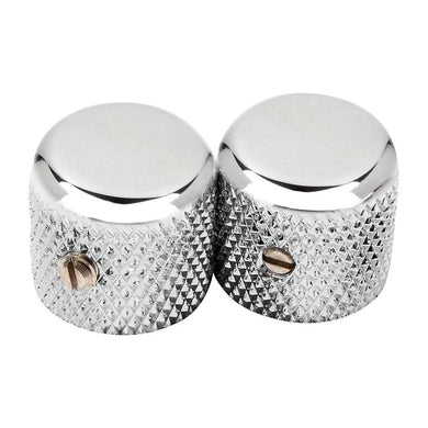 Fender® Pure Vintage '52 Telecaster Knurled Knobs - The Music Gallery