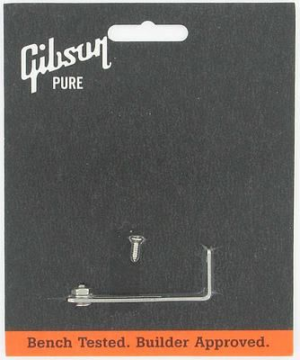 Gibson Pickguard Mounting Bracket Nickel PRPB-030