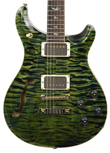 PRS Wood Library McCarty 594 Semi Hollow in Leprechaun Tooth 190269516