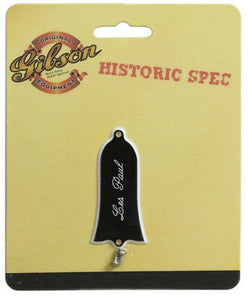 Gibson 61 Les Paul Historic Truss Rod Cover PRTR-061 - The Music Gallery
