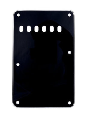 Fender® Genuine Parts Stratocaster Backplate - The Music Gallery