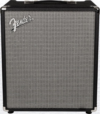 Fender® Rumble® 100 1x12 Bass Guitar Amp SN ICTG16097841 | The  Music Gallery