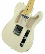Fender Custom Shop LTD 1967 Smuggler's Telecaster Closet Classic in Vintage White CZ527139