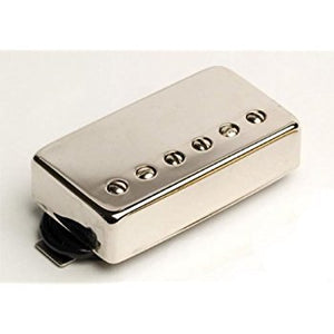 Seymour Duncan SH-55n Seth Lover Humbucker Bridge Pickup - Nickel