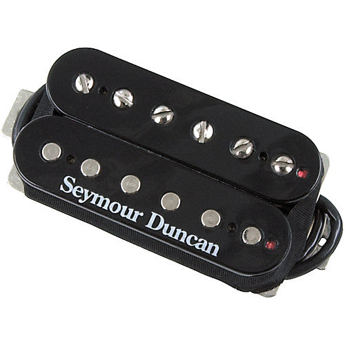 Seymour Duncan SH-2n Jazz Model Humbucker Neck Pickup - Black