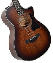 Taylor 322ce 12-Fret | The Music Gallery | Front Angle 1