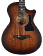Taylor 322ce 12-Fret | The Music Gallery | Front Close
