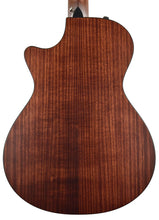 Taylor 322ce 12-Fret | The Music Gallery | Back Close