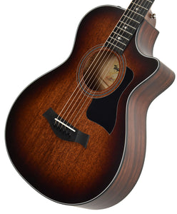 Taylor 322ce 12-Fret | The Music Gallery | Front Angle 2