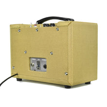 Thumper by Sonic Pipe Amps: a Music Gallery Exclusive | Back Left