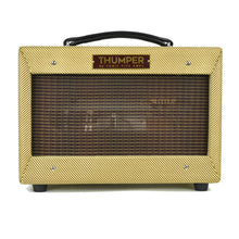 Thumper by Sonic Pipe Amps: a Music Gallery Exclusive - The Music Gallery