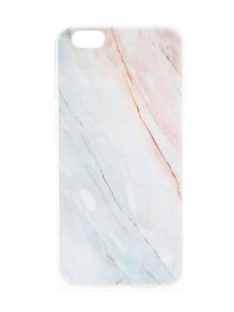 Stone Pattern iPhone Case (3)