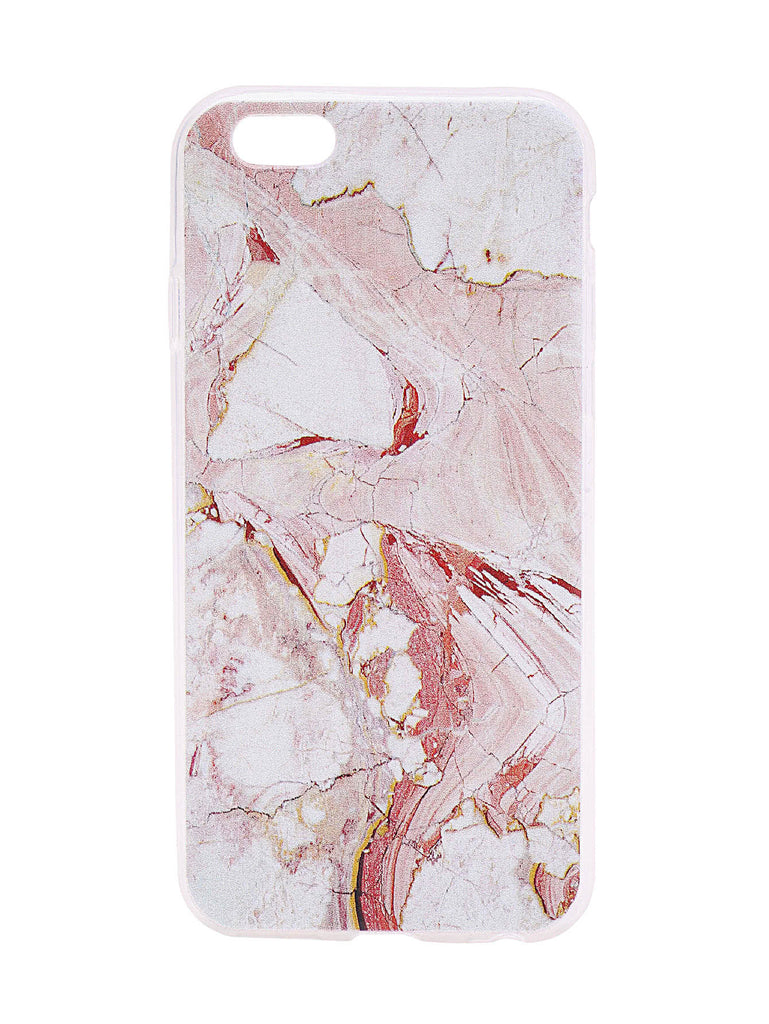 Marble Pattern iPhone Case (3)