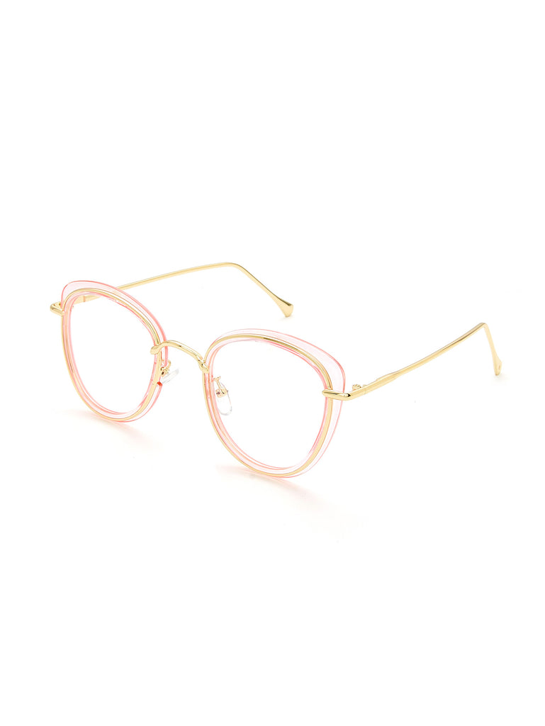 Clear Lens Glasses (2)