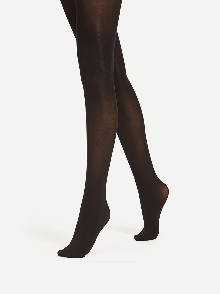 80D Velvet Touch Tights 2 Pairs (2)