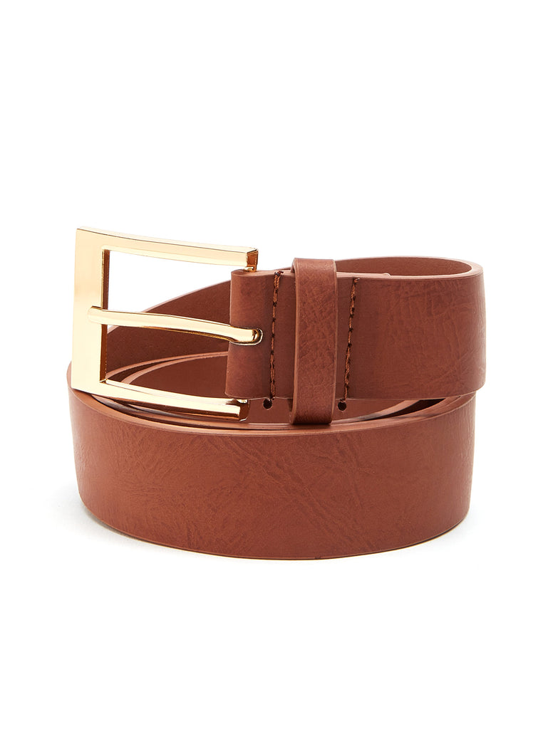Metal Buckle Belt (2)