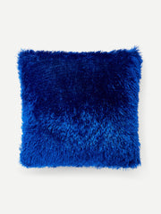 Faux Fur Pillow Case