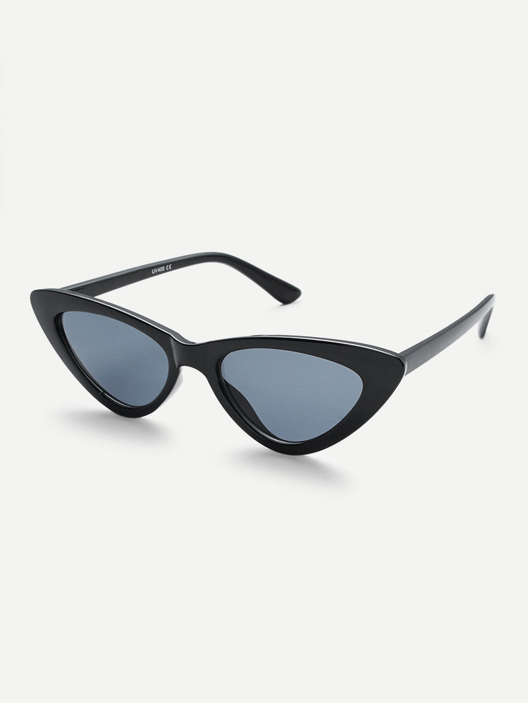 Cat Eye Sunglasses (3)