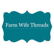 Farm Wife Threads