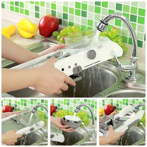 High Quality Multi-function Safety Vegetable Slicer