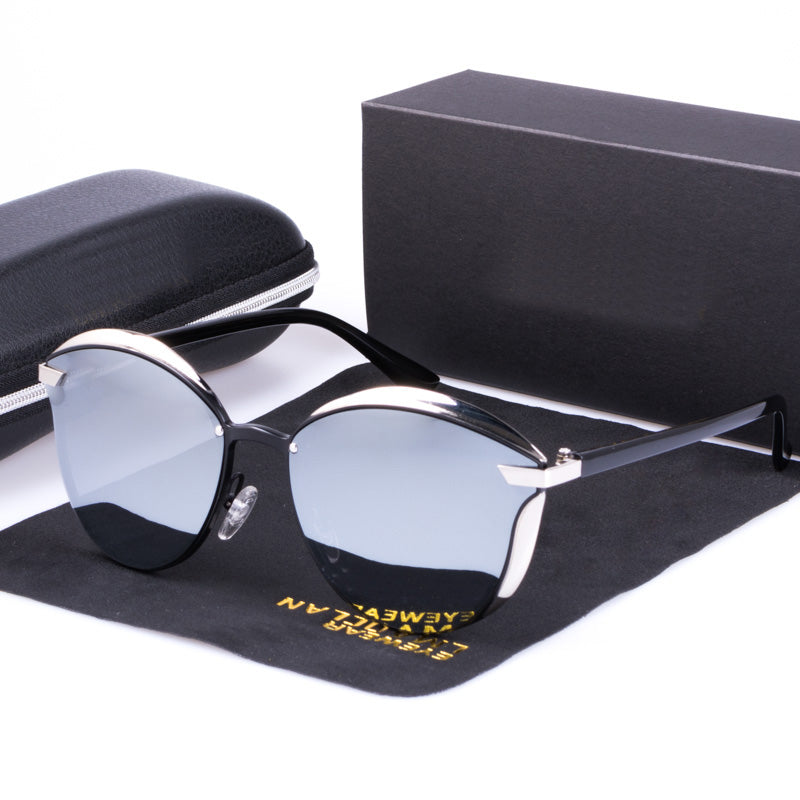 Luxury Fashion Vintage Retro Brand Designer Sunglasses