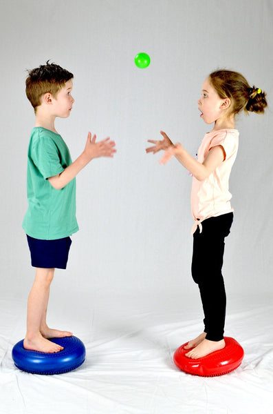 Why movement and exercise is important for children's learning and development