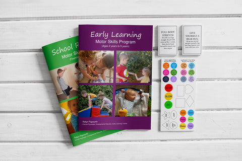 early learning educational resources