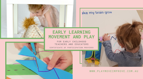 early learning online community