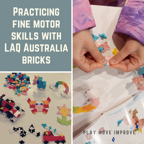 early childhood fine motor skills resources