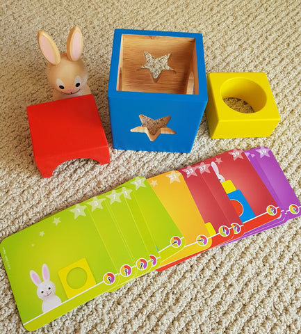 non chocolate easter toys for kids