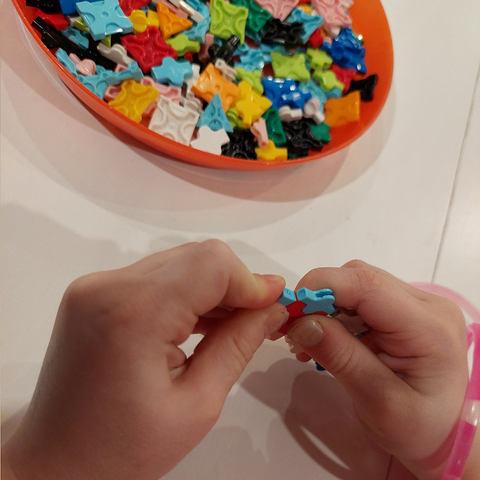 fine motor skills early childhood open ended resource