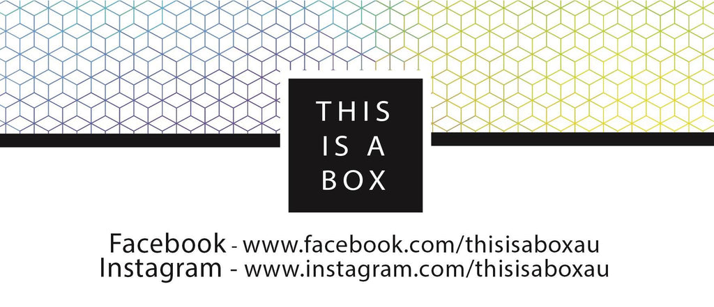 social enterprise melbourne this is a box